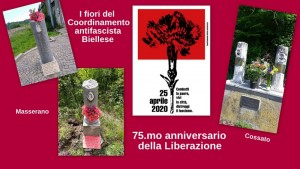 Collage Coord. antifascista MASSERANO